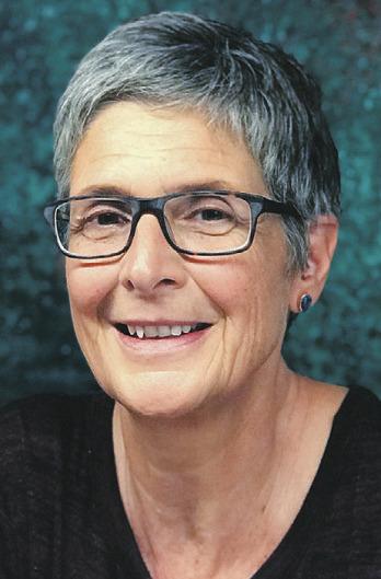 Doris Elmer neue  Präsidentin des vszgb