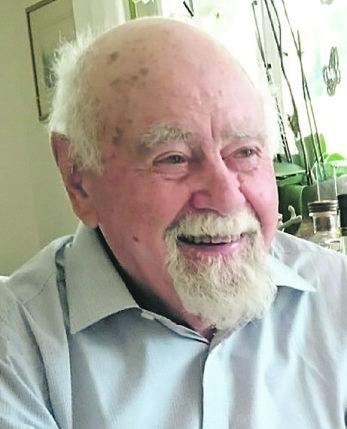 Karl Hensler-Kälin