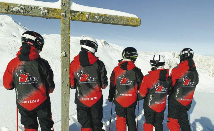 Eine Saison ohne Skirennen?