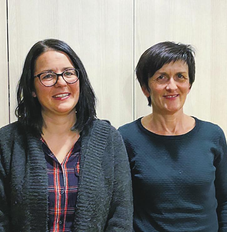Wechsel im Vorstand des Grosser Frauenvereins