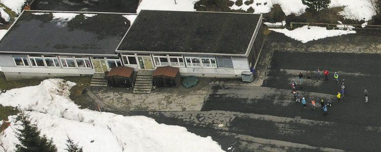 Terrassen in Skigebieten  dürfen öffnen