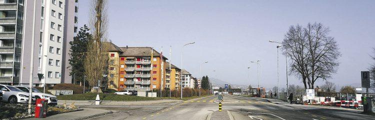 Wo das Klosterdorf zur Stadt wird