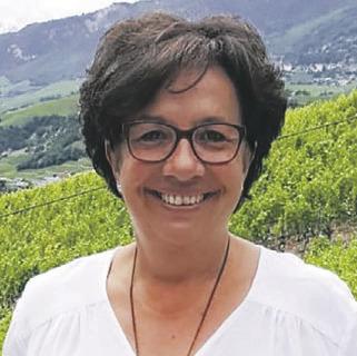 Andrea Schnellmann «Am meisten freut mich der Tag, an dem ich wieder öffnen und meine Gäste wieder begrüssen kann.»