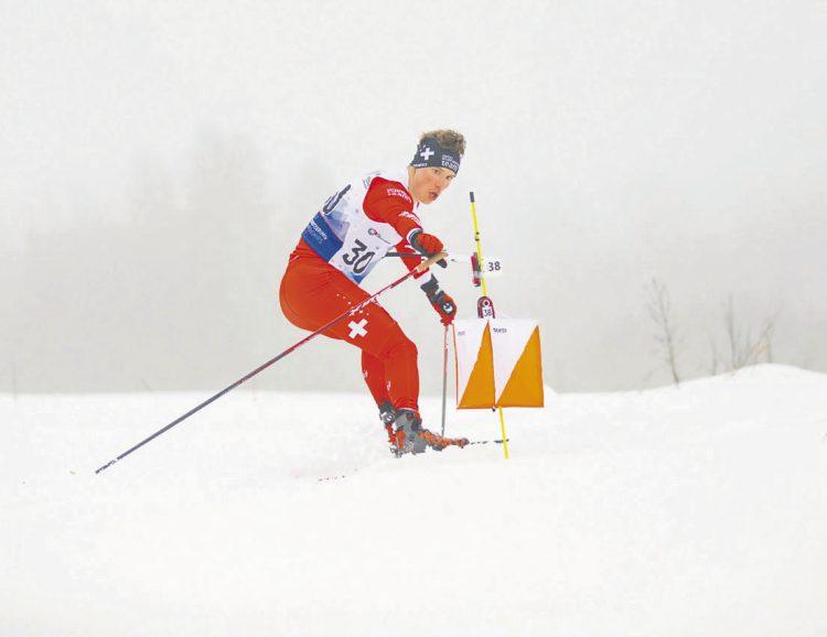 Erfolgreiche Ski-OL-WM in Estland