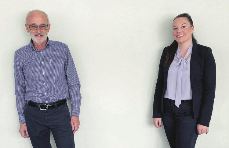 Erneuerungen im Vorstand des HEV Region Einsiedeln