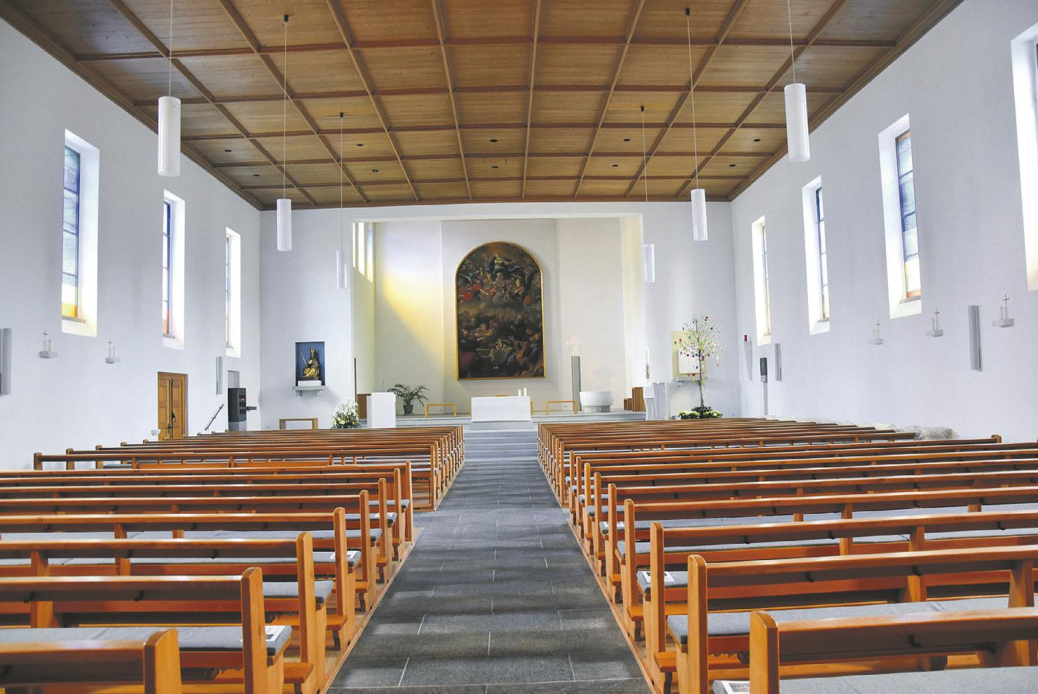 Die Zahl der Katholiken und Reformierten sinkt stark