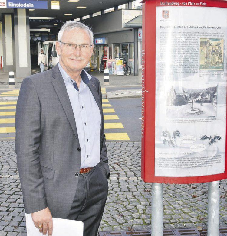 Die Schwyzer Wirtschaft zeigt sich trotz der Corona-Pandemie robust