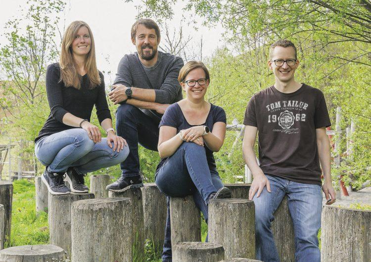 Riesige Resonanz für frisch gegründeten Fotoclub Sihlsee