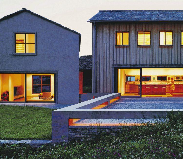 Kostenlose Energieberatung  im Bezirk Einsiedeln
