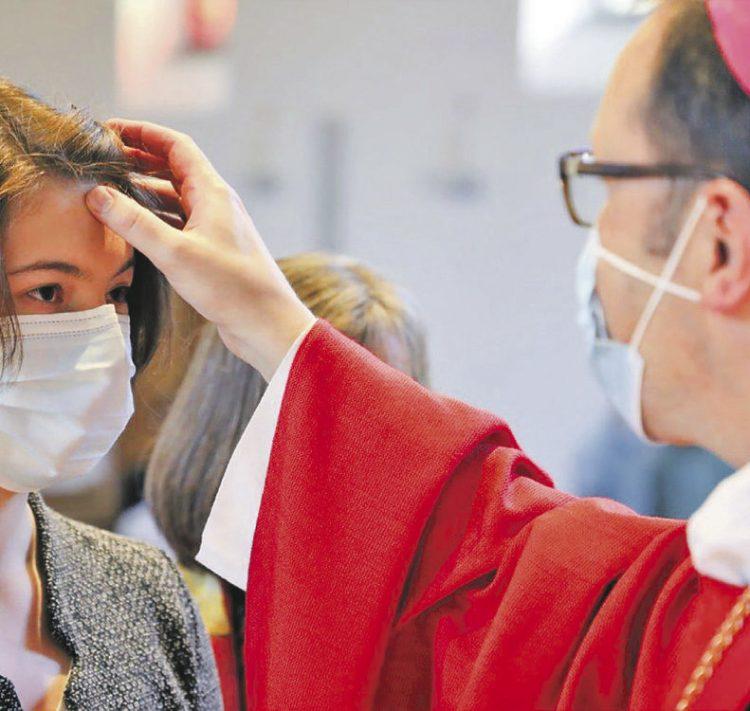 Influenzer und Influenzerin für das Gute