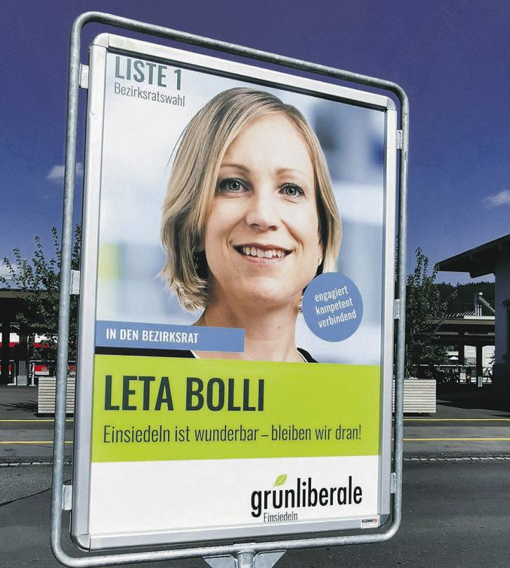 Die SP ist für Bolli, die CVP für Lutz und die FDP entscheidet übermorgen
