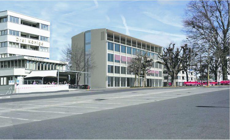 Bezirk will auf Einsiedlerhof-Areal zum «Befreiungsschlag» ausholen – heute lesen, was morgen im EA steht