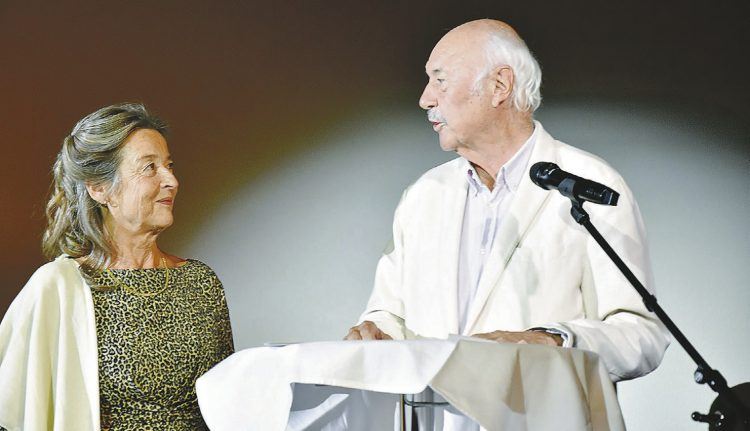 Posthume Ehrung für Karl Saurer:  Er erhält den Einsiedler Kulturpreis