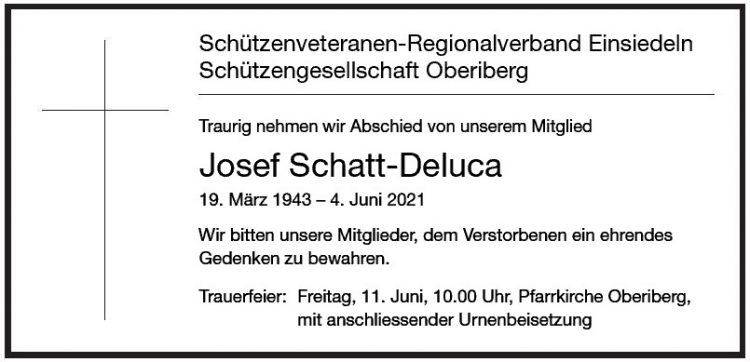 Josef Schatt-Deluca