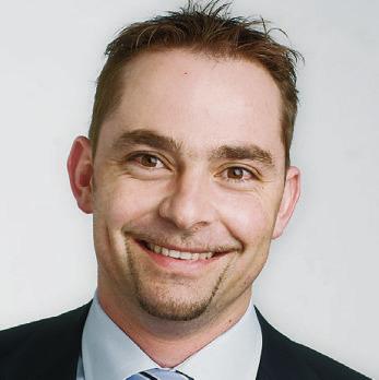 Christian Kälin  Parteipräsident SVP