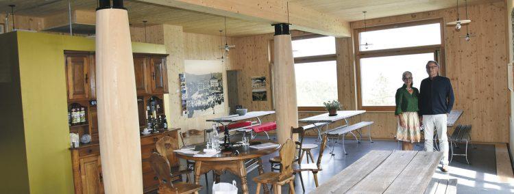 Verein bringt mehr Unterstützung  für die Kultur im Klosterdorf