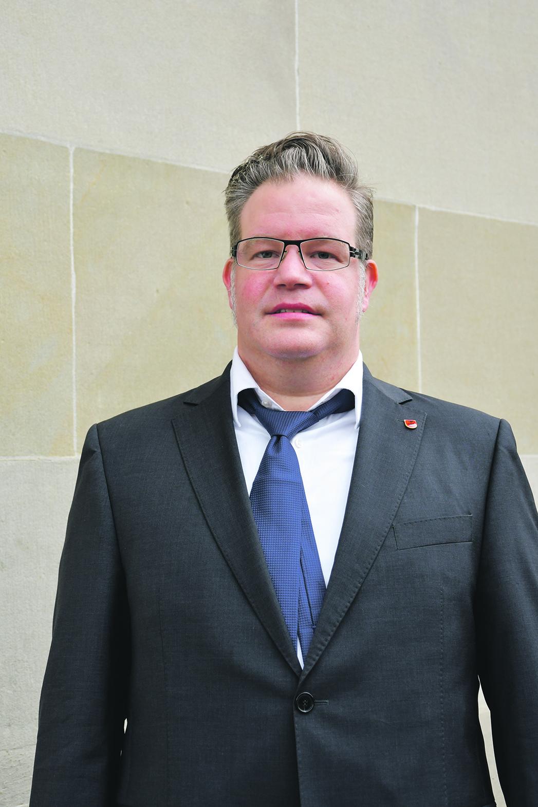 Und noch ein vorzeitiger Rücktritt im Bezirksrat Einsiedeln