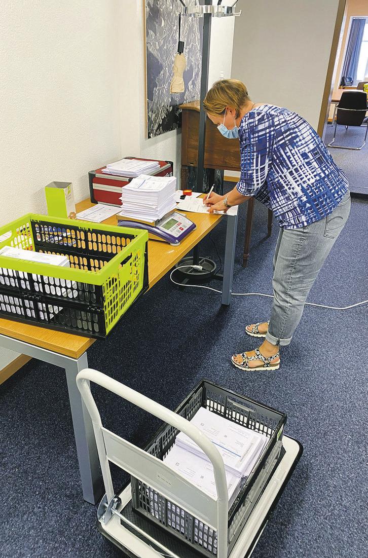 «In Einsiedeln ist eine Abstimmungs- oder  Wahlmanipulation praktisch unmöglich»