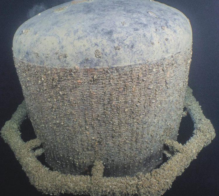 Gewässer vor problematischer  Muschel schützen