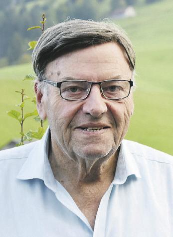 Richard  Schönbächler.