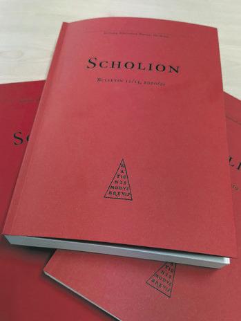 Mit 350 Seiten präsentiert die  Stiftung Bibliothek Werner  Oechslin