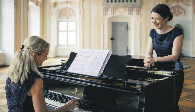 Meinrad Lienerts Lyrik war für viele Komponisten eine Inspiration