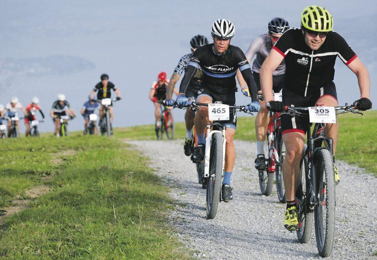 Iron Bike Race findet statt