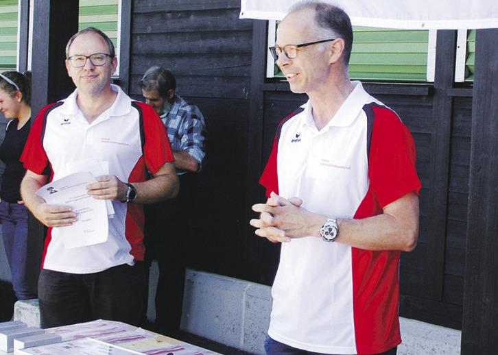 Kantonales Jugendschiessen  findet wieder statt