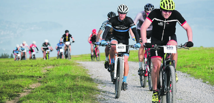Iron Bike Race wird wohl genehmigt