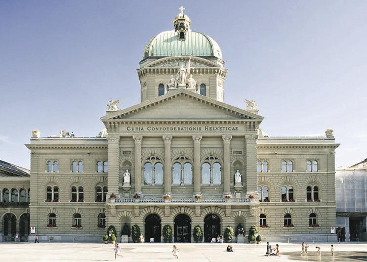 Interimsvereinbarung für die  Stiftung Bibliothek Werner Oechslin