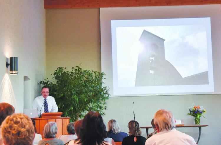 Die Reformierten weihten ihre renovierte Kirche ein