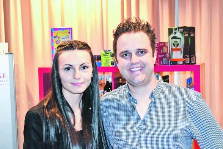 Neue Herausforderung für Thomas und Melanie Fuchs – Heute lesen, was morgen im EA steht