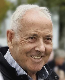 Martin Steinauer