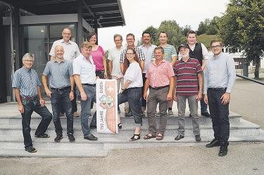Vier Gemeinden feiern «750 Jahre eigen»