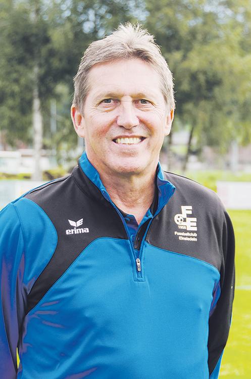 Kurt Gehri ist nicht mehr Trainer des FC Einsiedeln