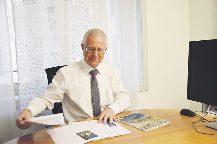 Raiffeisenbank präsentiert solides Ergebnis