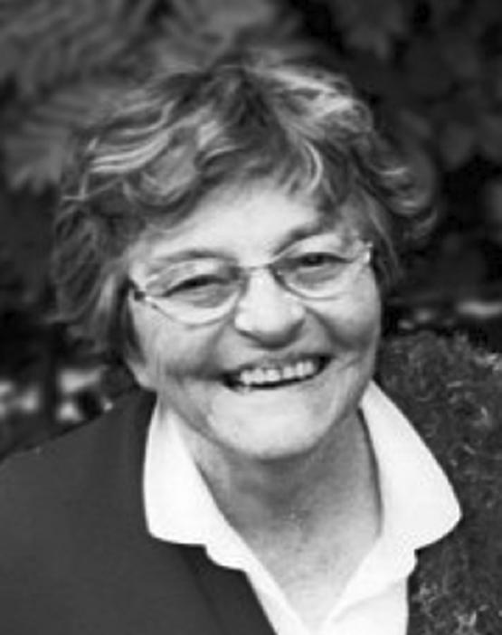 Marie-Thérèse  Oechslin-Jeandupeux