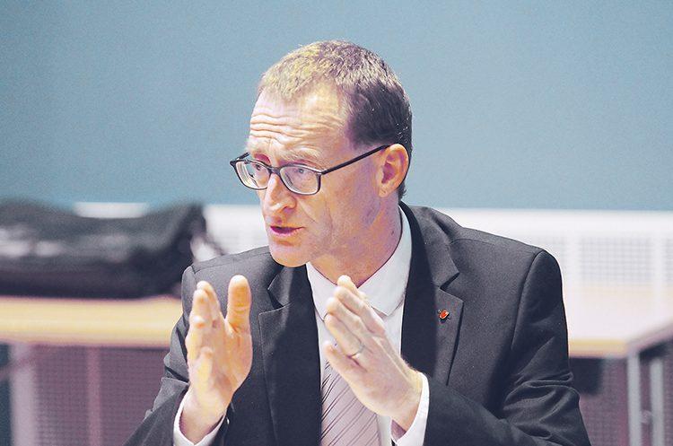 Etzelwerk-Verhandlungen: Später, aber nicht zu spät