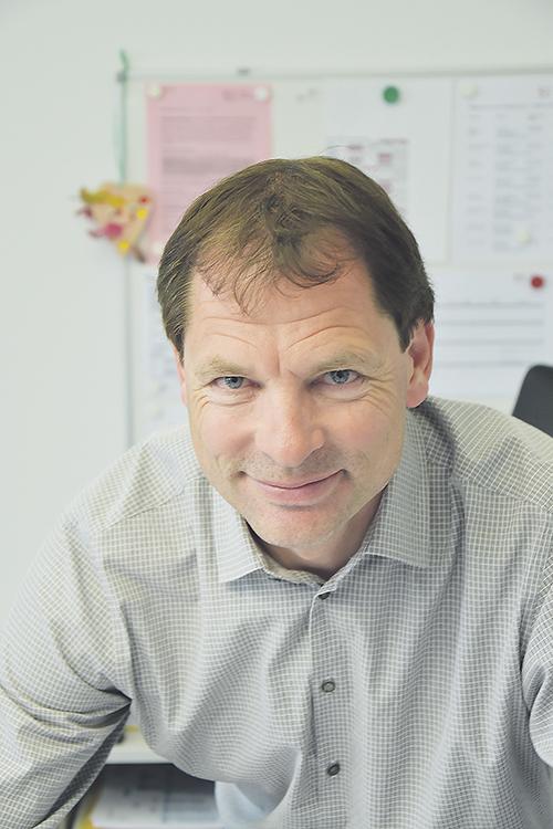 Direktor Reto Jeger verlässt das Spital Einsiedeln
