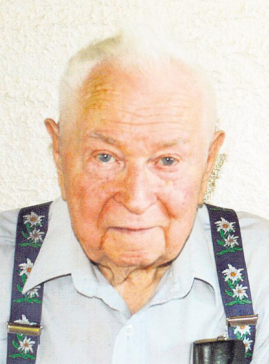 Gregor Schönbächler