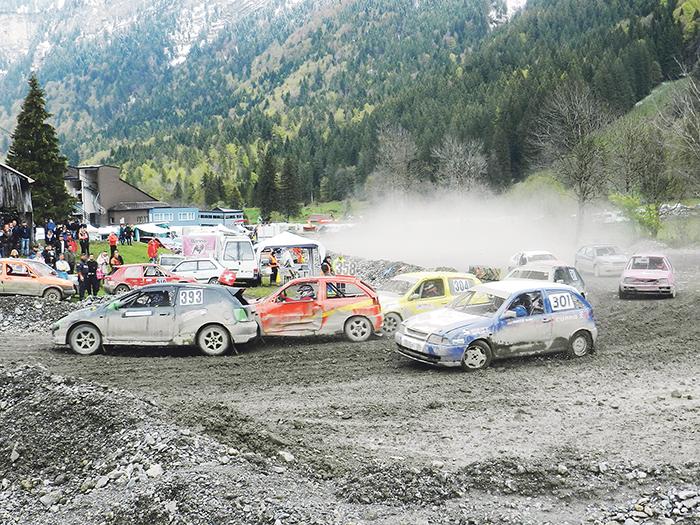 Schwyzer Fahrer holen sich neun Podestplätze