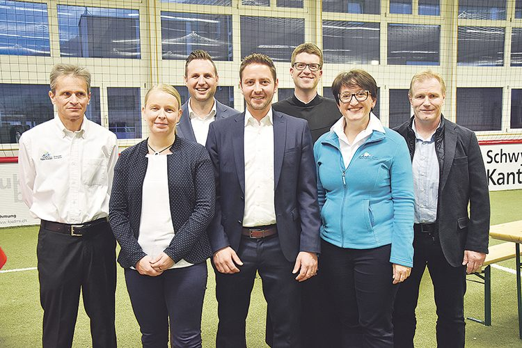 Einsiedeln Tourismus verstärkt den Vorstand