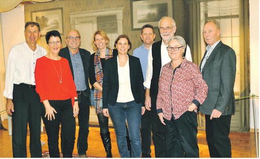 Erster Einsiedler Kulturpreis verliehen