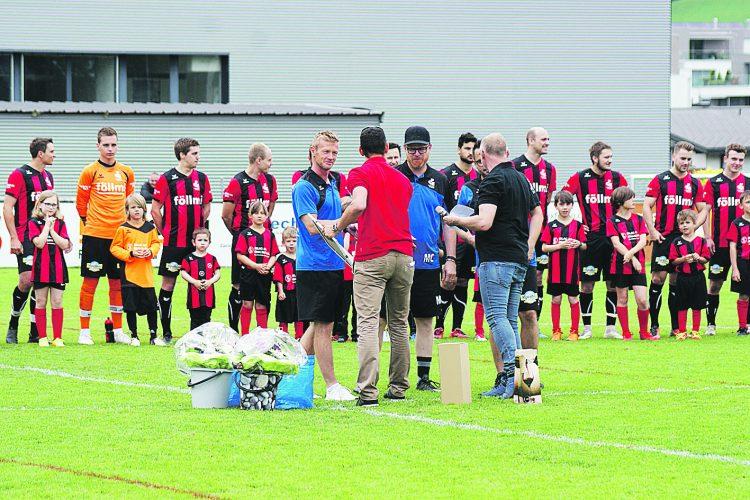 Exodus beim FC Einsiedeln